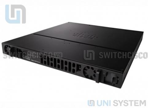 Cisco ISR4431-AX/K9, ISR4431-AX/K9