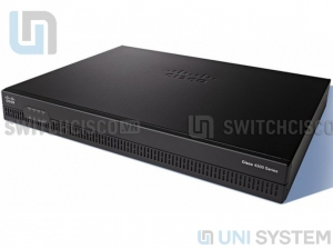 Cisco ISR4321-V-K9