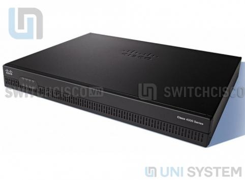 ISR4321-V/K9, Cisco ISR4321-V/K9