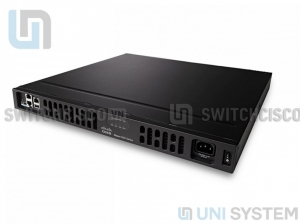 Cisco ISR4331-AX-K9