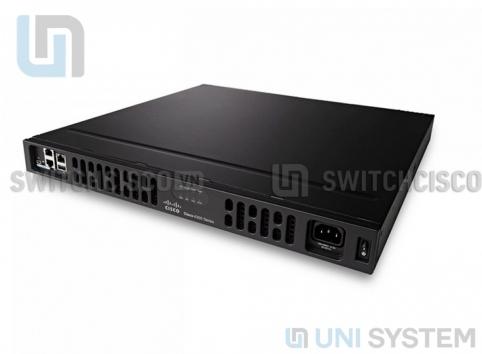 Cisco ISR4331/K9, Router Cisco ISR4331/K9