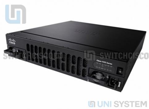 Cisco ISR4431-SEC/K9, ISR4431-SEC/K9