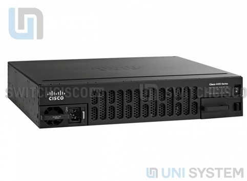 Cisco ISR4451-X/K9, ISR4451-X/K9
