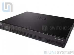Cisco ISR4321/K9