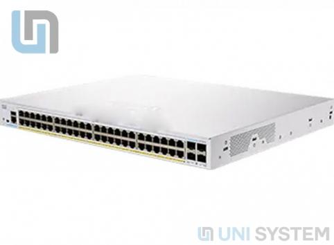 CBS250-48PP-4G-EU, cisco CBS250-48PP-4G-EU, switch CBS250-48PP-4G-EU