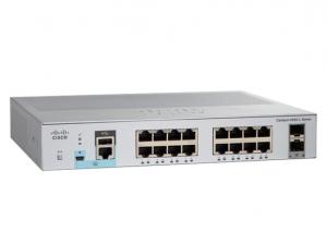 Cisco WS-C2960L-16TS-LL