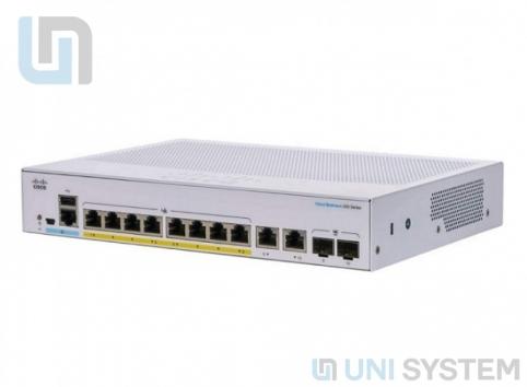CBS250-8FP-E-2G-EU, cisco CBS250-8FP-E-2G-EU, switch CBS250-8FP-E-2G-EU