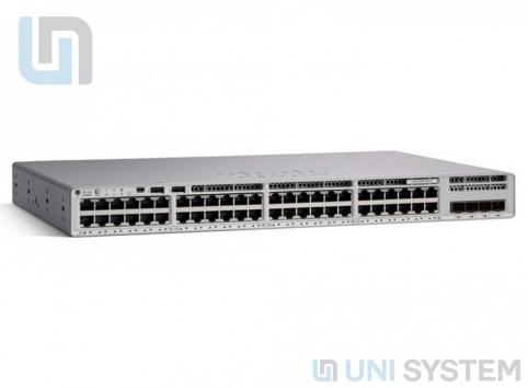 Cisco C9200L-48PL-4X-E