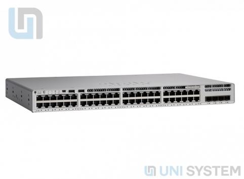Cisco C9200L-48PXG-2Y-A