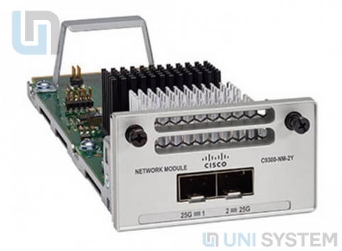 Cisco C9200-NM-2Y