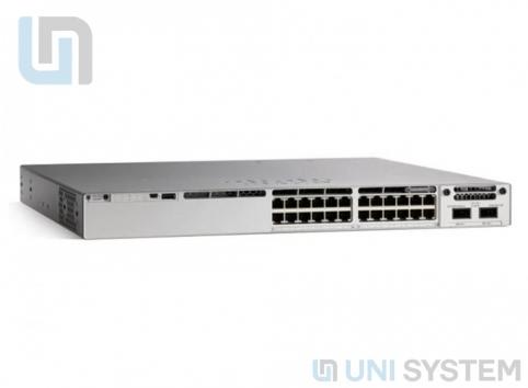 Cisco C9300-24UX-E