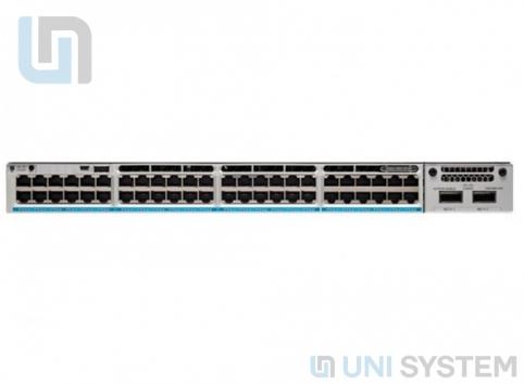 Cisco C9300-48U-E