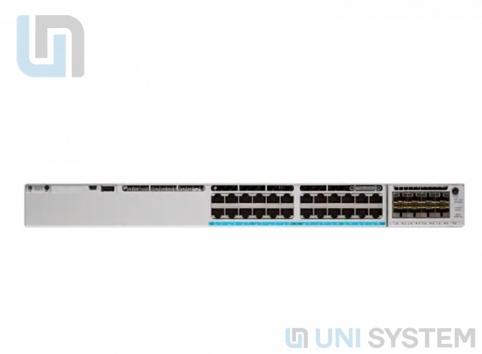 Cisco C9300L-24T-4X-A
