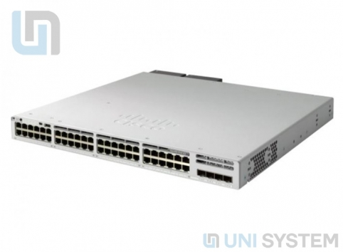 Cisco C9300L-48P-4G-A
