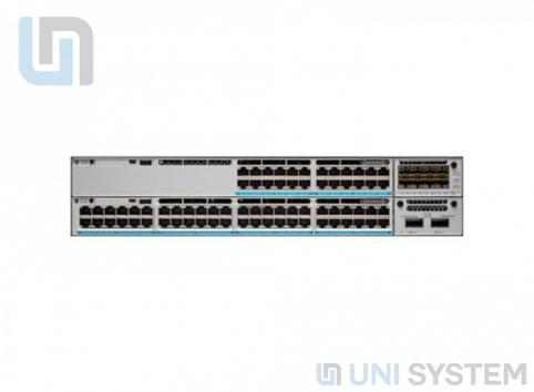 Cisco C9300L-48UXG-2Q-E, C9300L-48UXG-2Q-E
