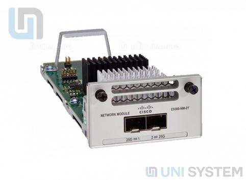 Cisco C9300-NM-2Y