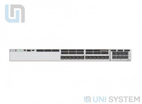 Cisco C9300X-12Y-A