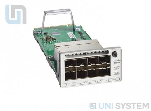 Cisco C9300X-NM-8M, C9300X-NM-8M