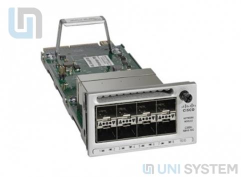 Cisco C9300X-NM-8Y, C9300X-NM-8Y
