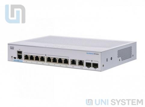 CBS350-8T-2G-EU
