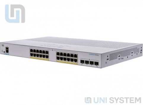 Cisco CBS350-24P-4G-EU, CBS350-24P-4G-EU