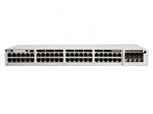 Cisco C9300-48T-A