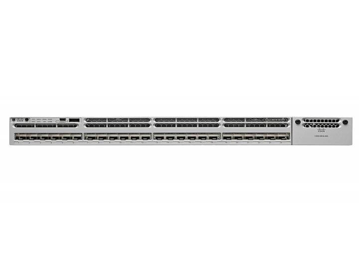 Cisco WS-C3850-24XS-E 24 SFP/SFP+ 1G/10G IP Services
